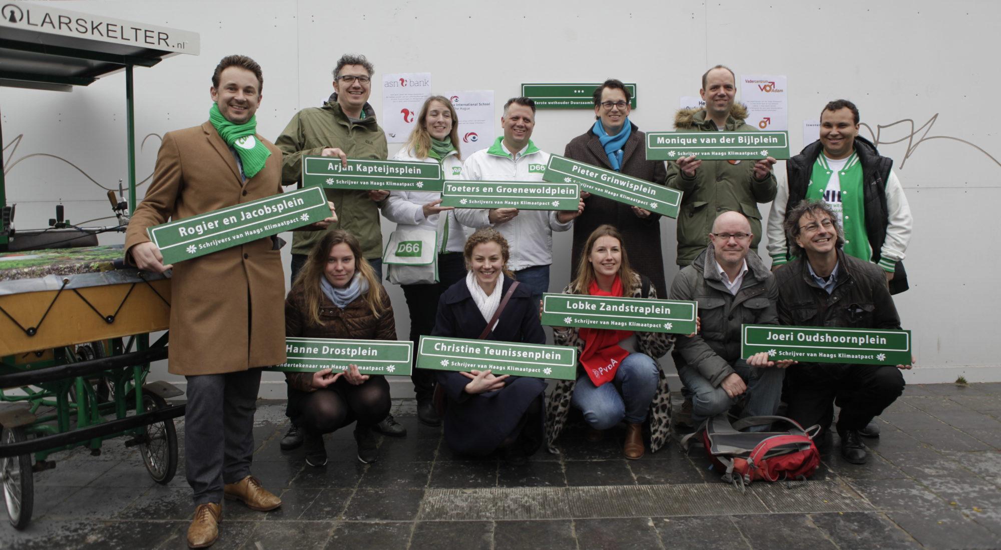 Haags Klimaatpact